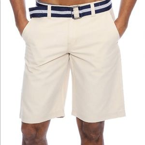 True Rock Bahamas Men's Walking Shorts